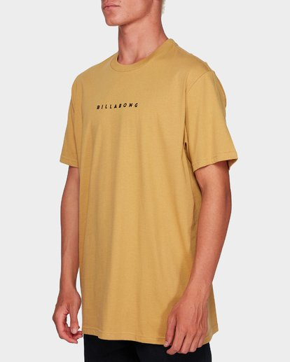 1 SMITHY TEE  9591053 Billabong