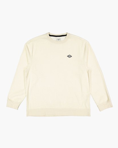 4 Seaward Crew Beige 9591209 Billabong