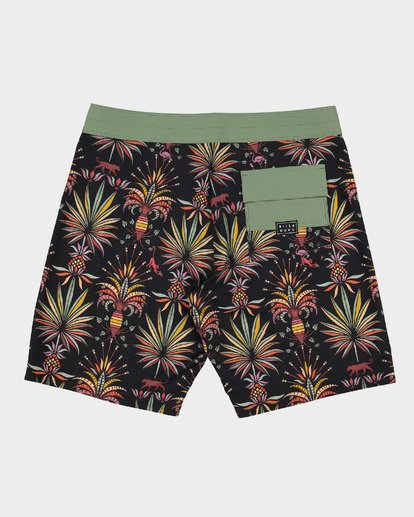 "1 SUNDAYS AIRLITE 19"" BOARDSHORTS  9591401 Billabong"