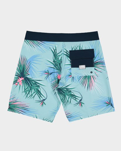 "1 Sundays Airlite 19"" Boardshorts Blue 9591401 Billabong"