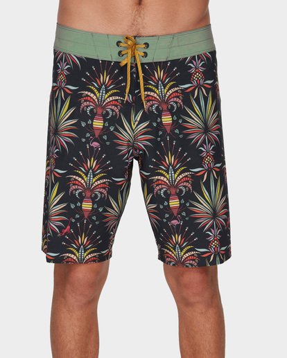 "2 SUNDAYS AIRLITE 19"" BOARDSHORTS  9591401 Billabong"
