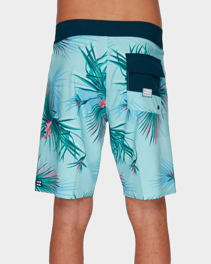 4 SUNDAYS AIRLITE BOARDSHORTS Blue 9591401 Billabong