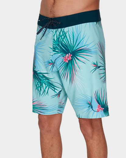 3 SUNDAYS AIRLITE BOARDSHORTS Blue 9591401 Billabong