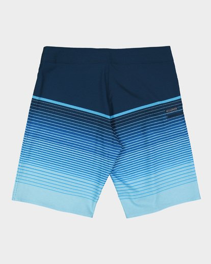 1 Fluid Airlite Boardshorts Blue 9591404 Billabong