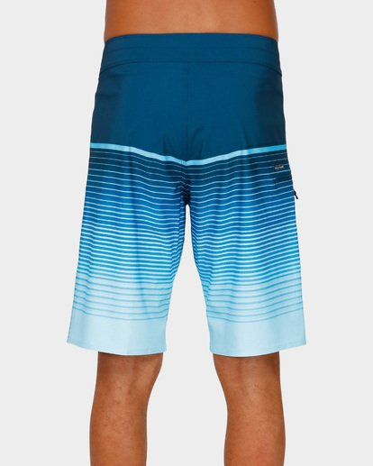 4 FLUID AIRLITE BOARDSHORTS Blue 9591404 Billabong