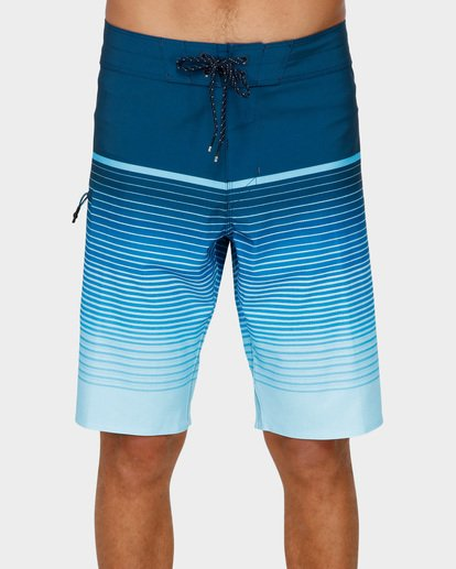 2 FLUID AIRLITE BOARDSHORTS Blue 9591404 Billabong