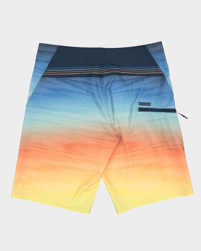 1 Fluid Pro Boardshorts Blue 9591405 Billabong