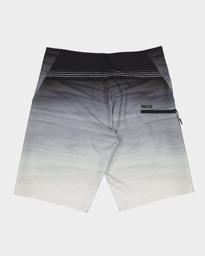 1 Fluid Pro Boardshorts Grey 9591405 Billabong