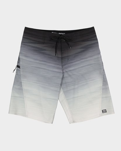 0 FLUID PRO BOARDSHORTS Grey 9591405 Billabong