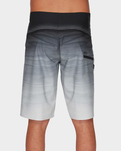4 FLUID PRO BOARDSHORTS Grey 9591405 Billabong