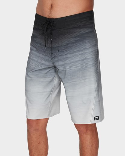 3 FLUID PRO BOARDSHORTS Grey 9591405 Billabong