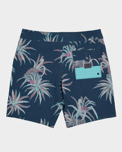 1 SUNDAYS PRO BOARDSHORTS Blue 9591406 Billabong