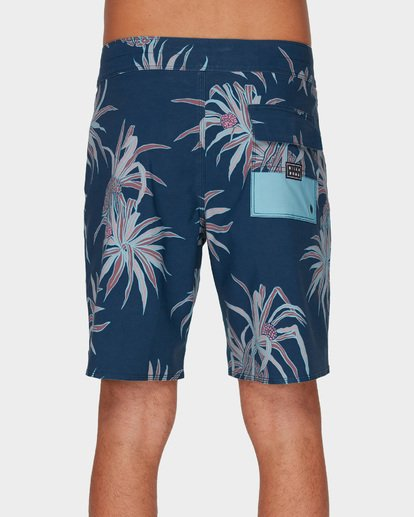 4 SUNDAYS PRO BOARDSHORTS Blue 9591406 Billabong