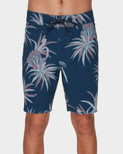 2 SUNDAYS PRO BOARDSHORTS Blue 9591406 Billabong