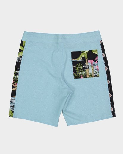 1 D BAH PRO BOARDSHORTS Blue 9591407 Billabong