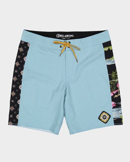 0 D BAH PRO BOARDSHORTS Blue 9591407 Billabong