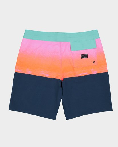1 Fifty50 Fade Pro Boardshorts Blue 9591408 Billabong