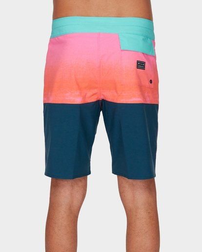 4 FIFTY50 FADE PRO BOARDSHORTS Blue 9591408 Billabong