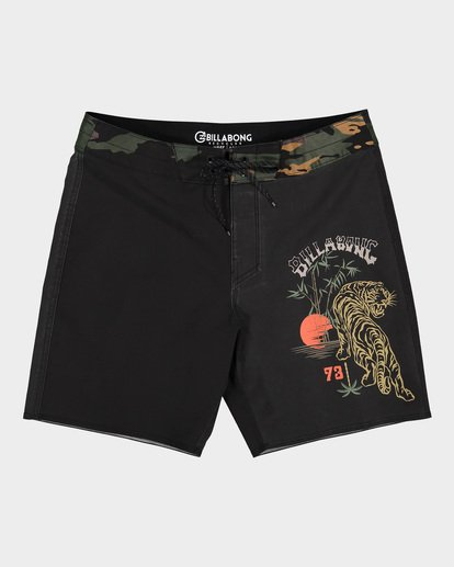 0 Warp Pro Boardshorts Blue 9591410 Billabong
