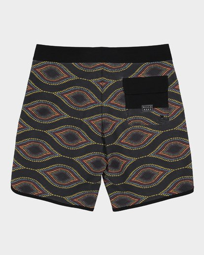1 73 LINE UP PRO BOARDSHORTS Blue 9591411 Billabong