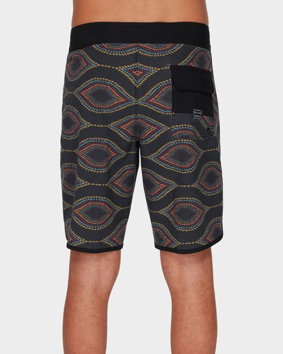 4 73 LINE UP PRO BOARDSHORTS Blue 9591411 Billabong