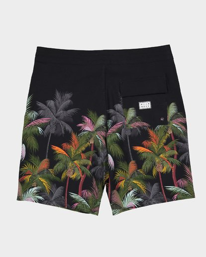 1 Sundays Lo Tides Boardshorts Blue 9591413 Billabong