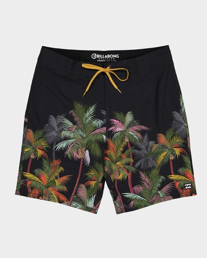 0 Sundays Lo Tides Boardshorts Blue 9591413 Billabong