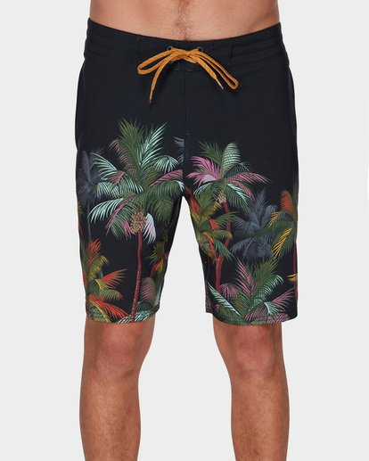 2 Sundays Lo Tides Boardshorts Blue 9591413 Billabong
