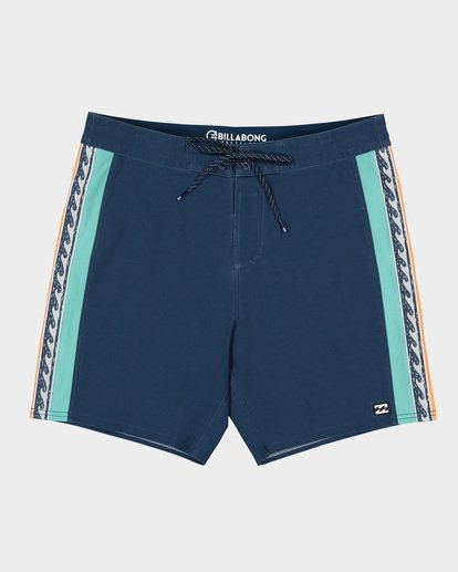 0 D BAH LT BOARDSHORTS Blue 9591414 Billabong