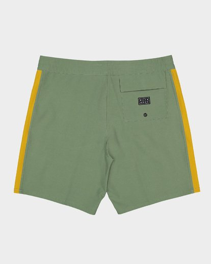 1 D BAH LT BOARDSHORTS Green 9591414 Billabong