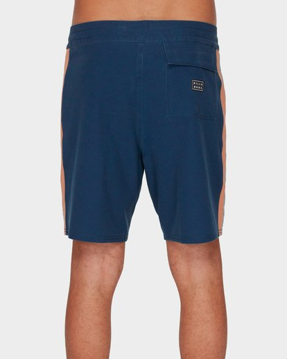 5 D BAH LT BOARDSHORTS Blue 9591414 Billabong