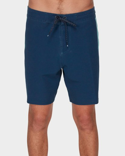 2 D BAH LT BOARDSHORTS Blue 9591414 Billabong