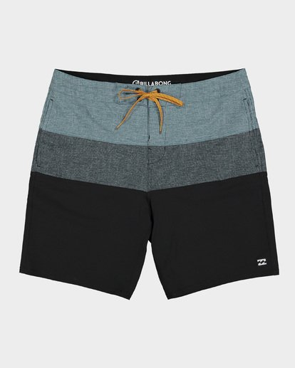 0 TRIBONG LO TIDES BOARDSHORTS Black 9591415 Billabong