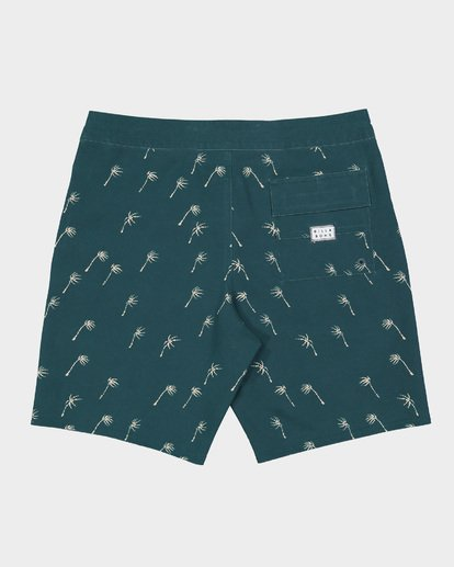 1 Sundays Mini Lo Tides Boardshorts  9591416 Billabong