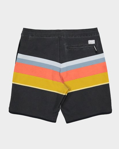 1 73 STRIPE LT BOARDSHORTS Blue 9591420 Billabong