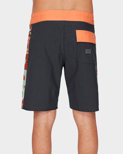 5 DAWN PATROL D BAH BOARDSHORTS Black 9591423 Billabong