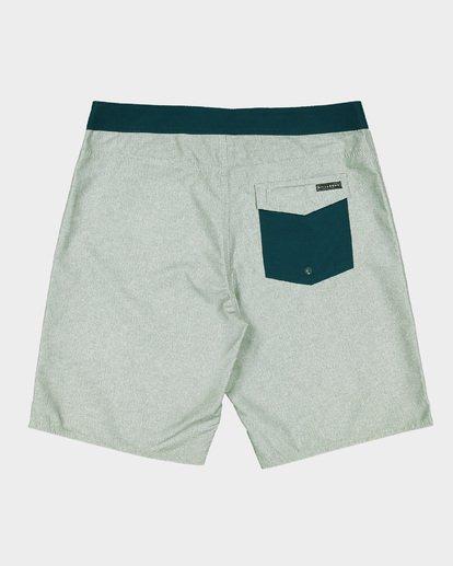 1 Shadow Cut Og Boardshorts Grey 9591425 Billabong