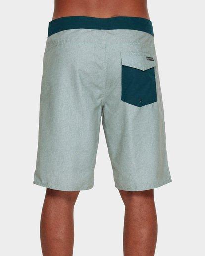 4 Shadow Cut Og Boardshorts Grey 9591425 Billabong