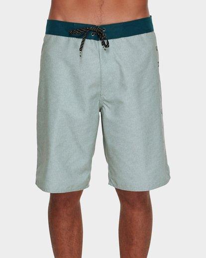 2 Shadow Cut Og Boardshorts Grey 9591425 Billabong