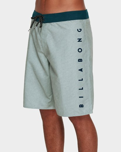 3 Shadow Cut Og Boardshorts Grey 9591425 Billabong