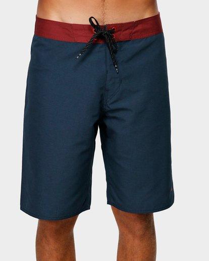 2 Shadow Cut Og Boardshorts Blue 9591425 Billabong