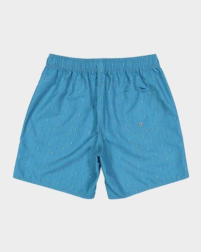 1 All Day Mini Mark Layback Boardshorts Blue 9591427 Billabong