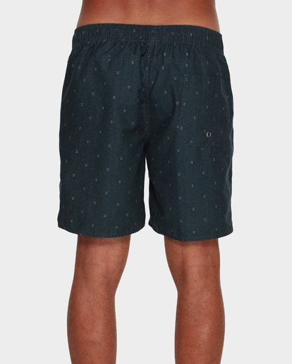 4 All Day Mini Mark Layback Boardshorts Black 9591427 Billabong