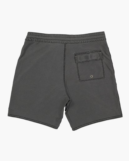 1 ALL DAY OVD PRO BOARDSHORTS Black 9591428 Billabong