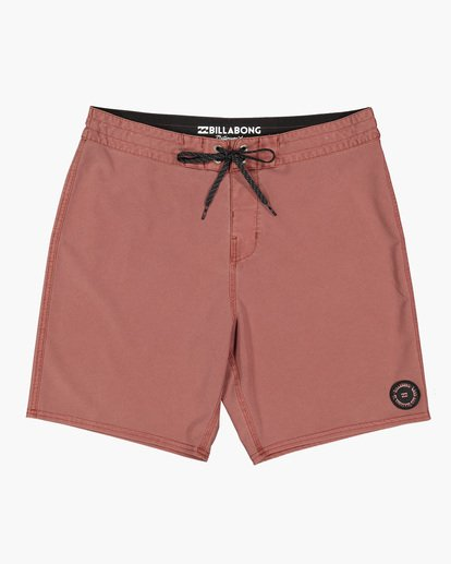 0 All Day Overdye Pro Boardshorts Pink 9591428 Billabong