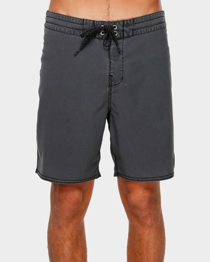 2 ALL DAY OVD PRO BOARDSHORTS Black 9591428 Billabong