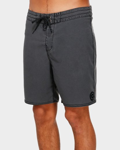 3 ALL DAY OVD PRO BOARDSHORTS Black 9591428 Billabong