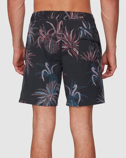2 Sundays Pine Tropic Boardshorts  9591433X Billabong