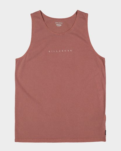 4 WORDSMITH TANK Pink 9591501 Billabong