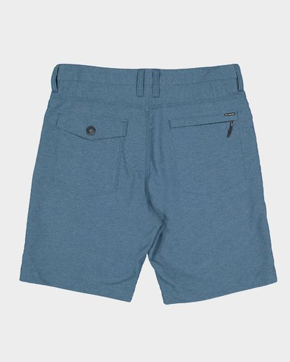1 SURFTREK WICK SHORTS Blue 9591701 Billabong